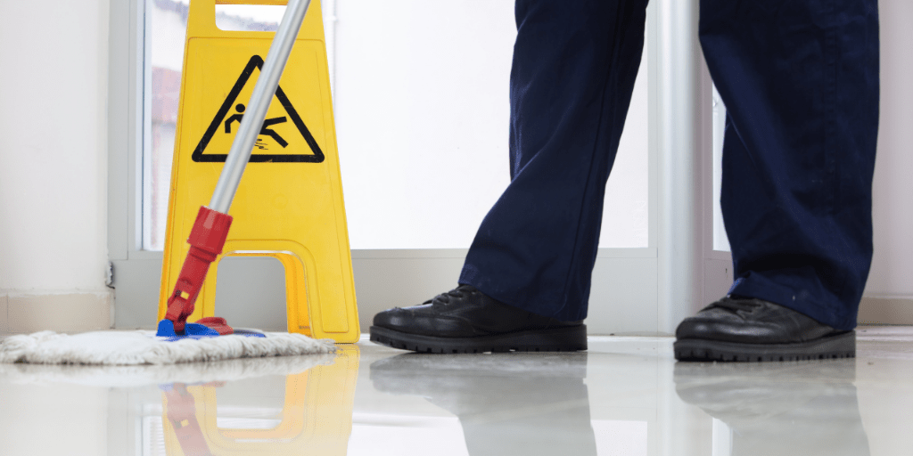 Can I Sue for a Slip and Fall Accident on a Commercial Property?